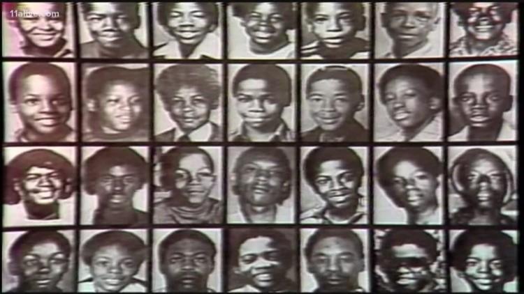 Wayne Williams proclaims his innocence in Atlanta Child Murders