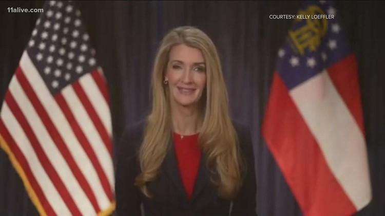 Sen. Kelly Loeffler concedes US Senate race to Raphael Warnock