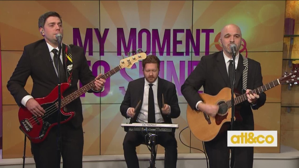 'The Riot Band' Performs on A&C