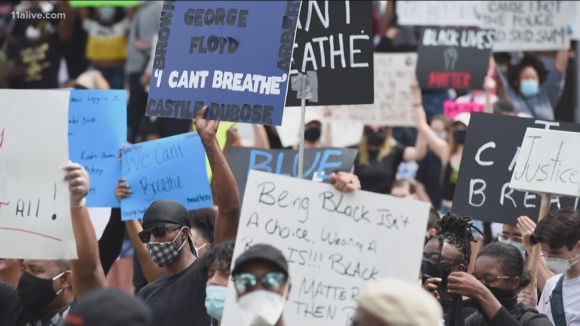 Metro Atlanta Chamber creates action plan to help companies address systemic racism