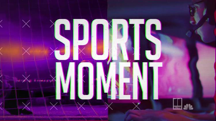 Atlanta Sports Awards 2021 - Top Sports Moment - Nominees
