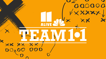 Vote now: Team 11 Game of the week!