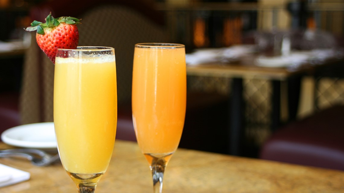 Lawrenceville polls will decide whether mimosas can be sipped earlier