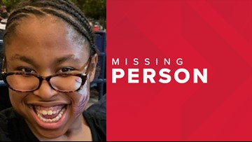 Have you seen her? Non-verbal disabled woman reported missing