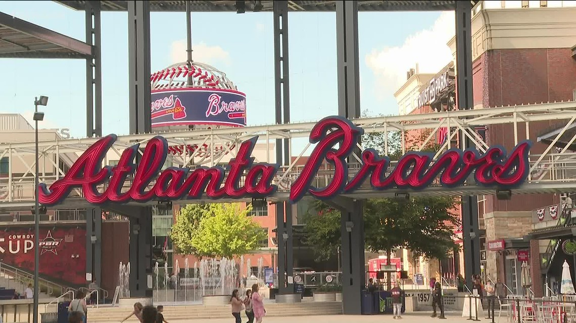 Businesses see record year during Braves run in Cobb County
