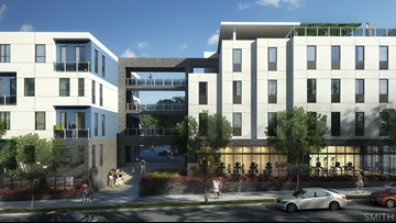 MARTA, local developers to construct affordable housing near rail station