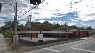 'Somebody ought to do something with that' | Redeveloping the vacant VW dealership in East Point