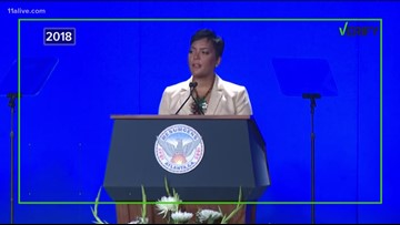 Has Mayor Keisha Lance Bottoms kept State of the City promises from 2018?