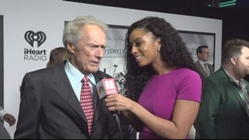 Clint Eastwood addresses controversy surrounding 'Richard Jewell' movie