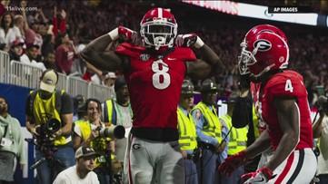 UGA insider breaks down Dawgs' NFL Draft hopefuls