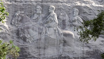 New state senate bill could force those who deface Confederate memorials to pay for damages