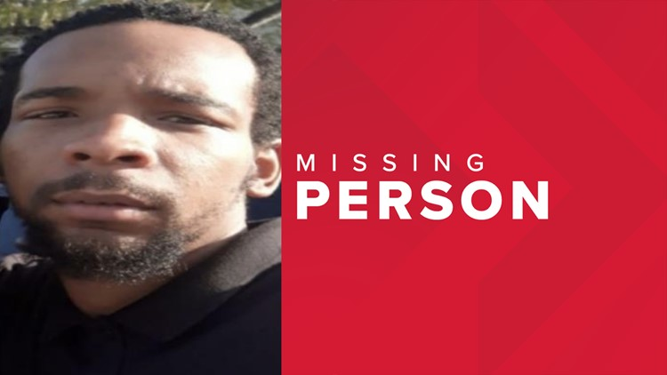 Have you seen him? Family desperate for help finding man missing since February