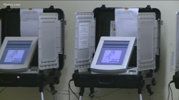 Candidates, early voting dates set for Sept. 17 special election