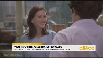 'Notting Hill' celebrates 20 years since its release!