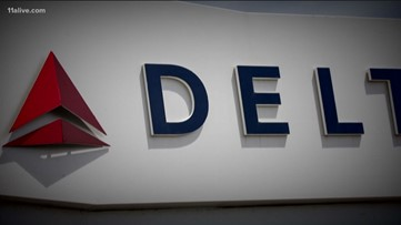 11-year-old boy gets past security at Hartsfield-Jackson Airport and tries to board Delta flight