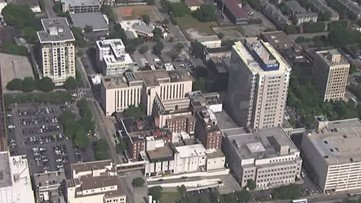 Emory to build new cancer tower in Midtown