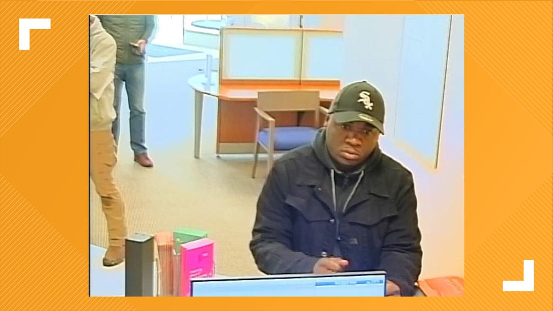 Gwinnett Police want to know if you recognize this man