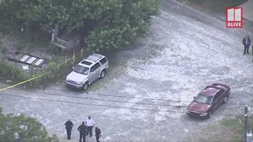 Man found shot in head near Atlanta's Inman Yard dies