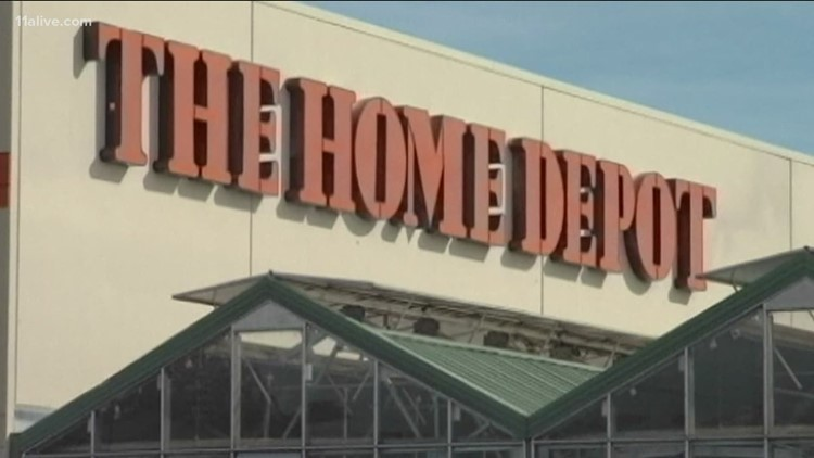 Home Depot to pay $20.8M fine for lax contractor oversight