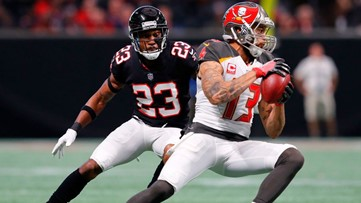 Atlanta Falcons reportedly set to dump cornerback Robert Alford