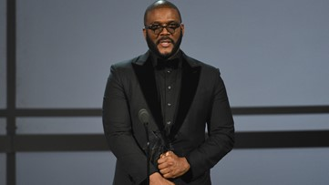Tyler Perry speech at 2019 BET Awards receives support, criticism