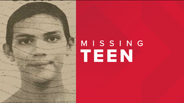 Police search for missing teen in Clayton County