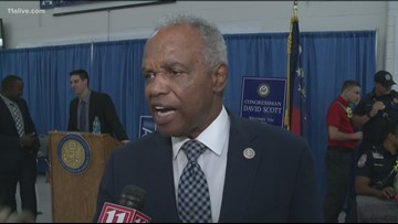 US Rep. David Scott working to help Georgians pay mortgage and utility bills during COVID-19 pandemic