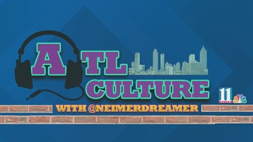 #ATLCULTURE explained (11Alive's new hip-hop digital series)