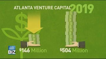 Atlanta Venture Capital 2019
