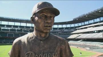 #42 | Atlanta Braves honor Jackie Robinson