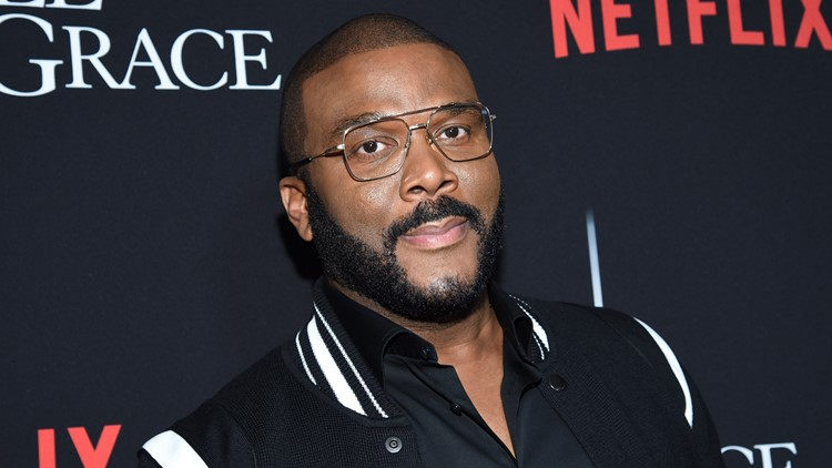 Tyler Perry teases third installment of