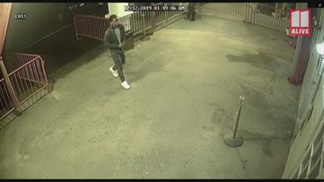 APD looking for persons of interest in homicide investigation