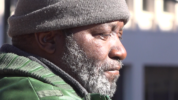 NYC homeless brought to Cobb Co.