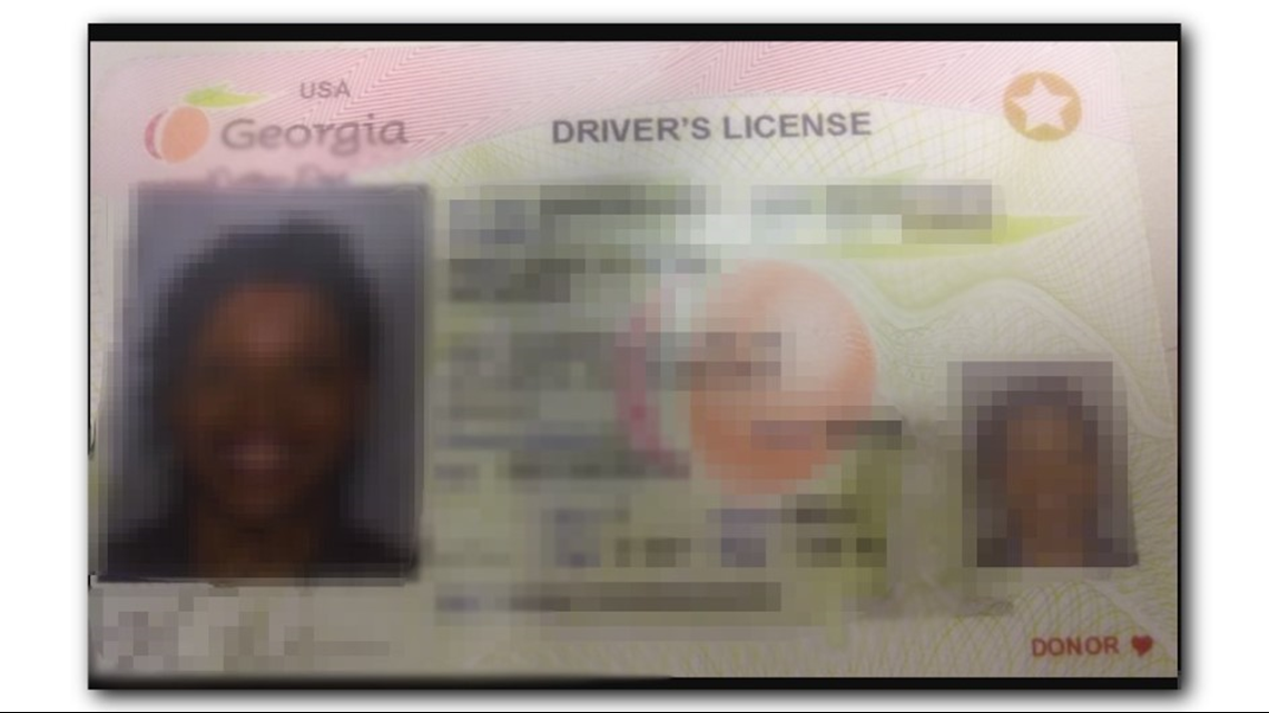 dekalb county drivers license address change