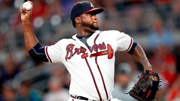 Atlanta Braves closer Arodys Vizcaino out for the season; Craig Kimbrel up next?