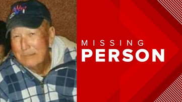 Missing 84-year-old Henry County man found safe
