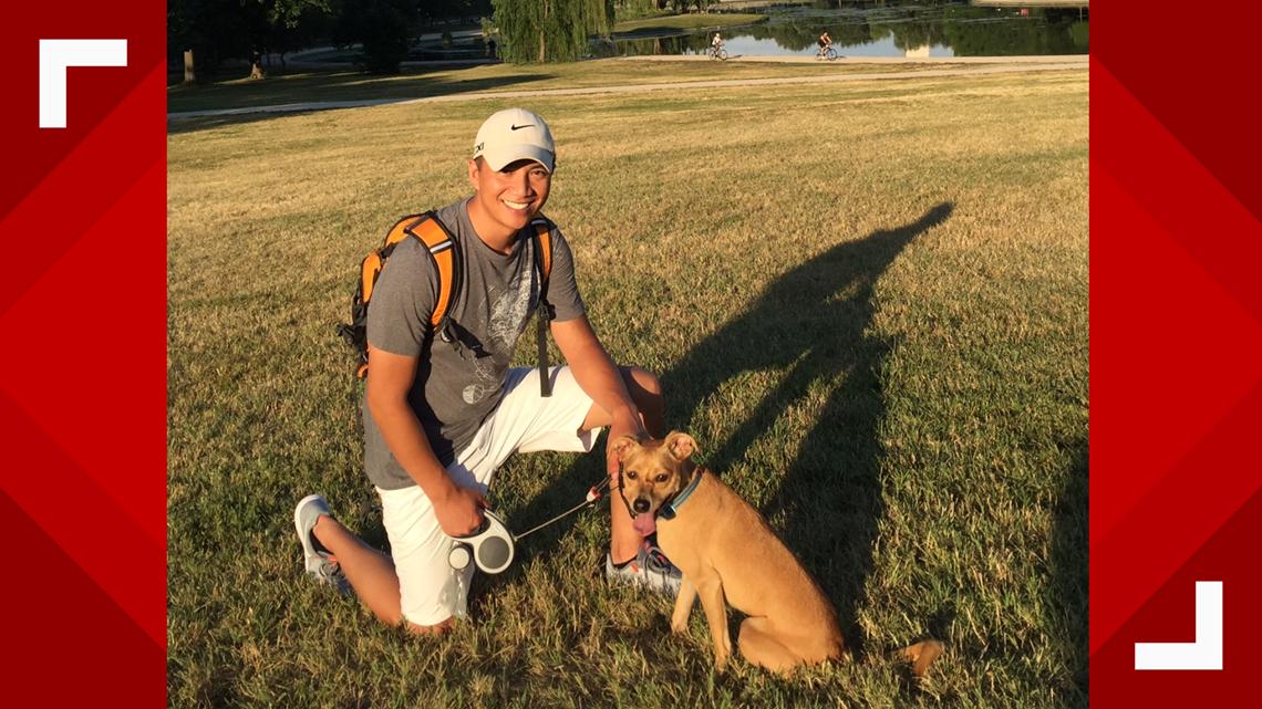 Owner speaks out after neighbor allegedly killed dog