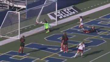 North Gwinnett girls take home state soccer title