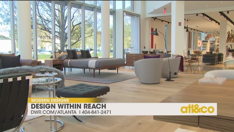 Modern Designs With Design Within Reach 11alivecom