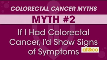 Colorectal Cancer Awareness with Gwinnett Medical Center