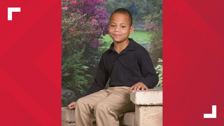 12-year-old isaiah payton