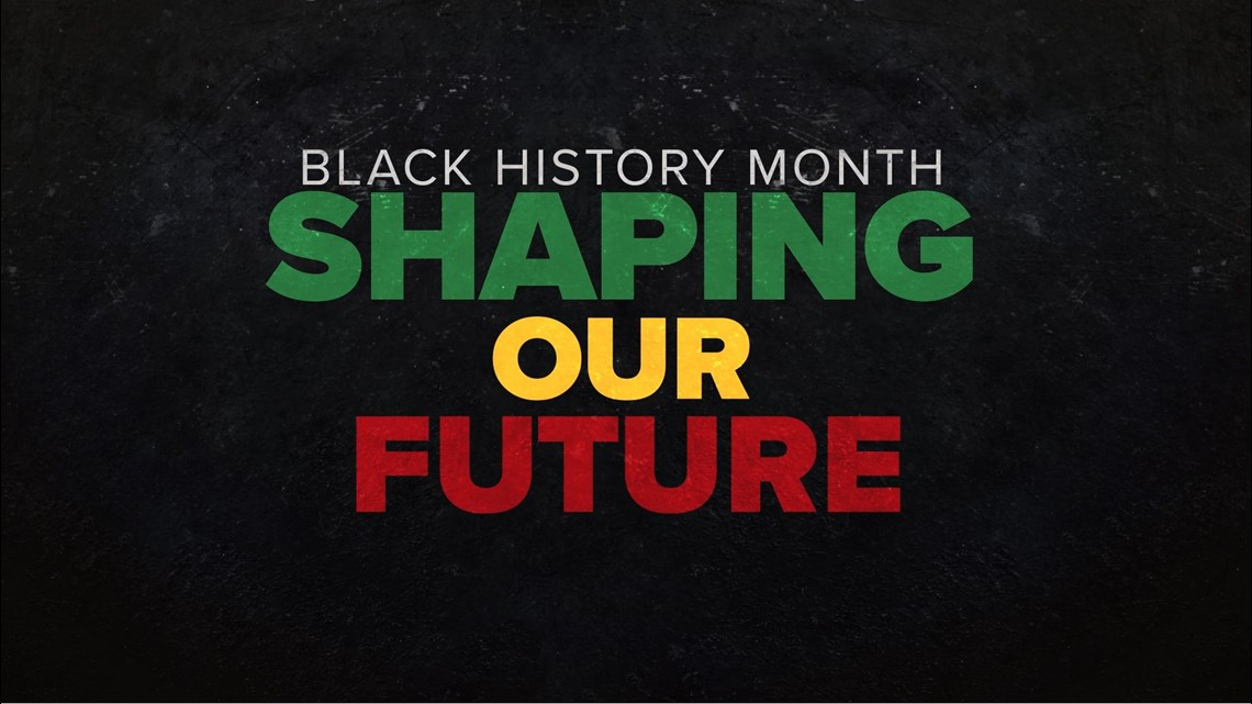 Black History Month: Shaping Our Future