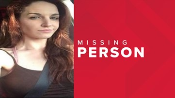 Police issue alert for missing woman in north Georgia