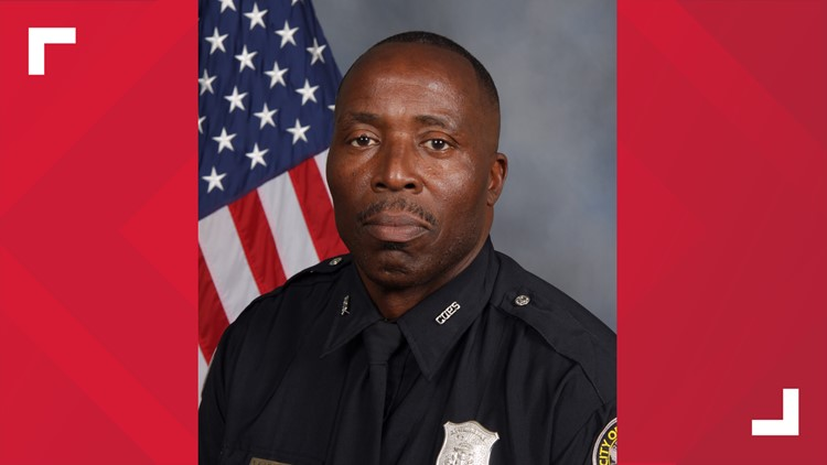 Atlanta police officer allegedly killed by wife at Riverdale home
