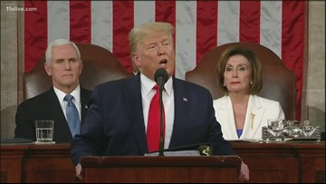 State of the Union  takeaways for Georgia voters