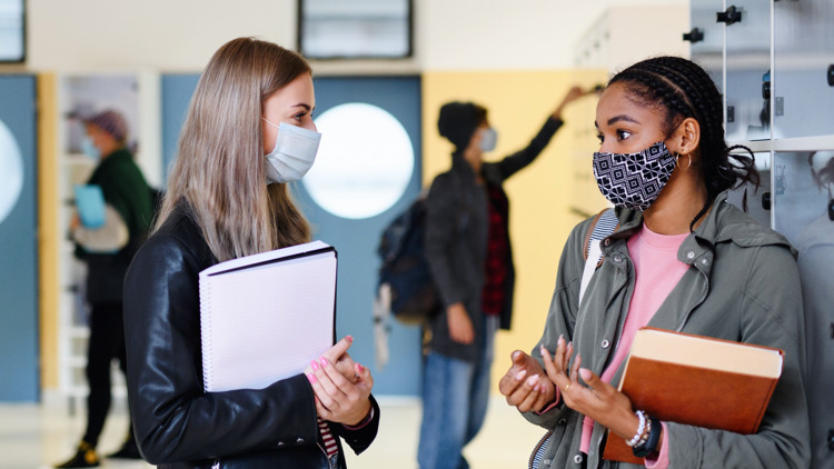 Mask or no mask? Here's how districts plan to start the upcoming school year