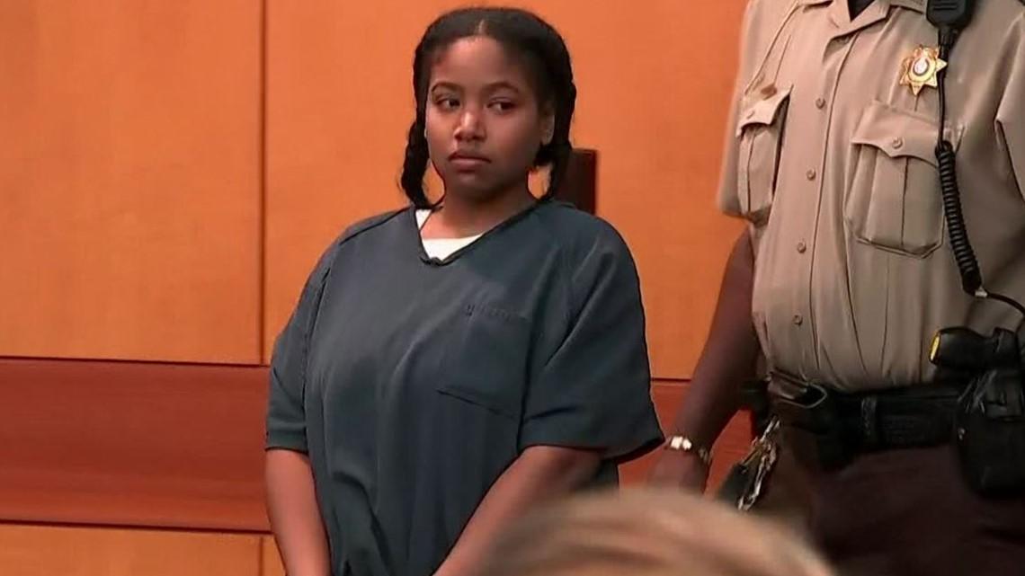Friend accused of killing Alexis Crawford, denied bond