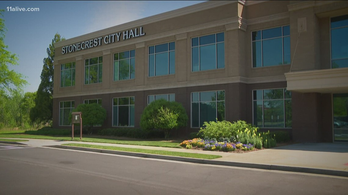 City attorney for Stonecrest asking for criminal investigation into use of COVID relief funds