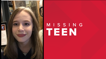 Reward for Julia Mann increased to $20,000 | Teen has been missing since Feb. 20