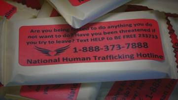 How Atlanta's fighting back against sex trafficking